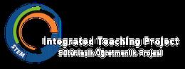 INTEGRATED TEACHING PROJECT (Bütünleşik Öğretmenlik Projesi) BAUSTEM logo